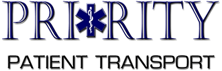 Priority Patient Transport, logo